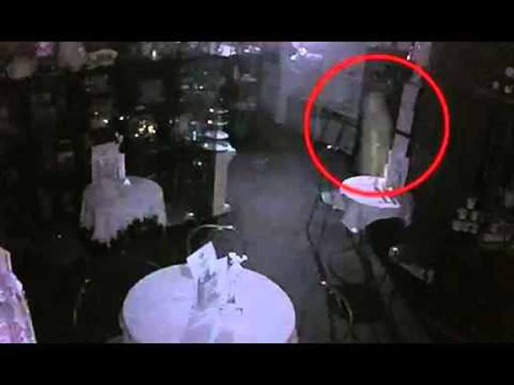 Are Ghosts Real? — Evidence Has Not Materialized